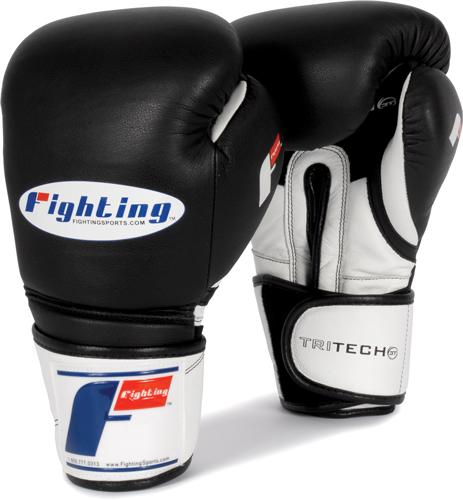 Fighting Sports Fighting Sports Tri-Tech Bag Gloves